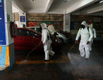 México suma 91,289 defunciones y 918,811 contagios a su lista negra de COVID-19