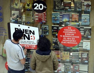Esperan derrama económica de 1,000 mdp en el Buen Fin en Aguascalientes