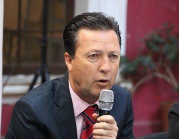 Se destapa director del IEA para contender en proceso electoral 2021