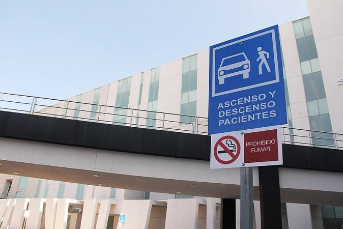 Cifra de hospitalizados por Covid-19 en Aguascalientes llega a su mínimo en los últimos dos meses