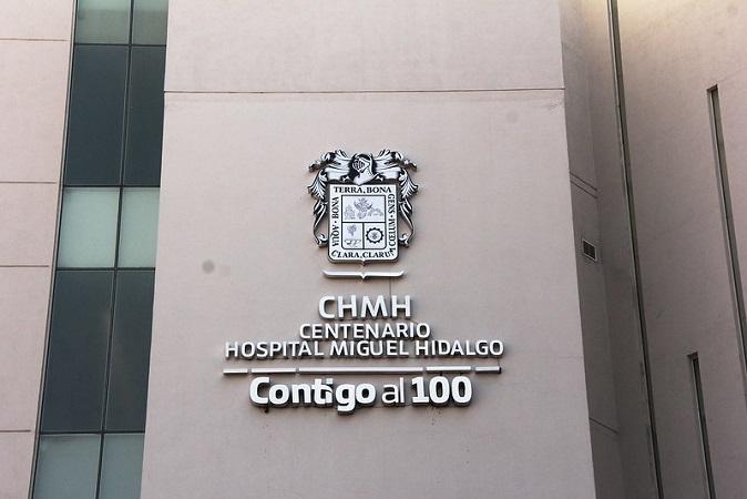 """No se ha entregado """"Bono Covid"""" a trabajadores del Hospital Hidalgo: SUTHMH"""