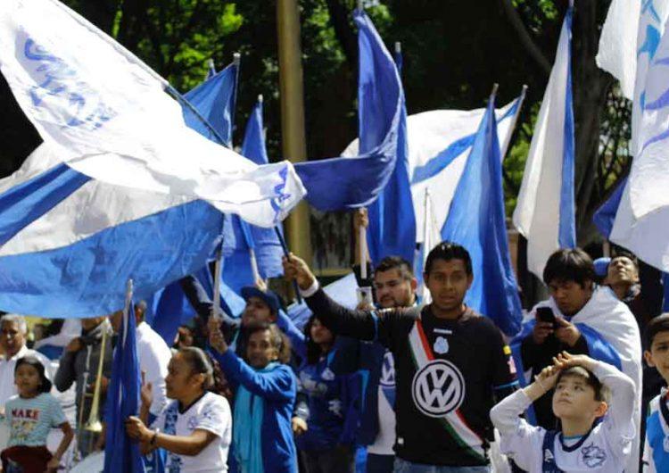 Aficionados podrían regresar a estadio Cuauhtémoc el 23 de octubre
