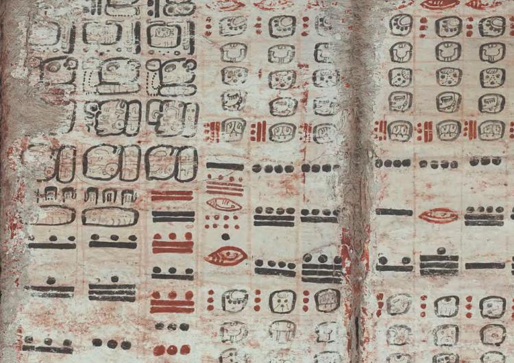 AMLO solicita el préstamo de un antiguo códice maya en poder de Alemania