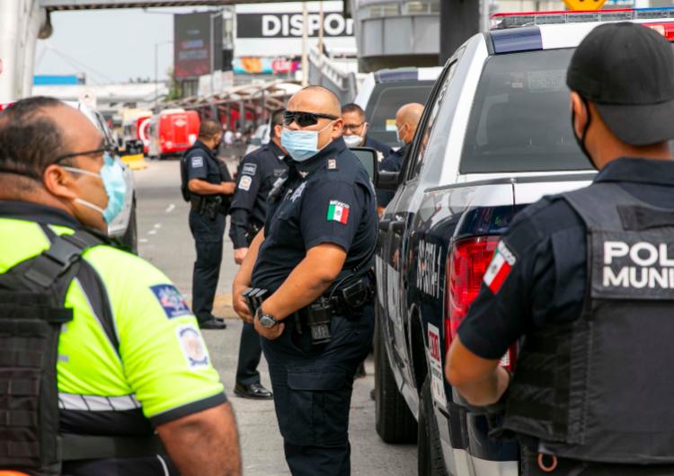 Buscan a funcionario del Consulado de EUA desaparecido en Tijuana