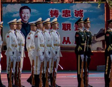 Ni con Trump ni con Biden: China no prevé un fin del conflicto