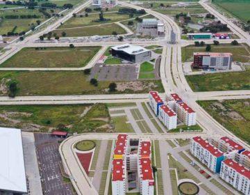 Ciudad Modelo podría alojar a la SEP federal