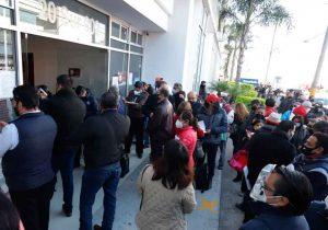Conciliación y Arbitraje no atiende quejas de poblanos desempleados