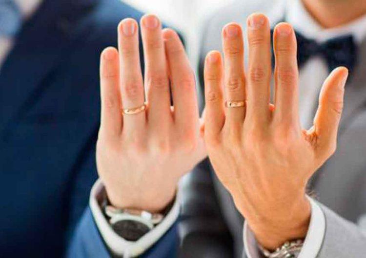 Congreso de Puebla analiza matrimonios igualitarios