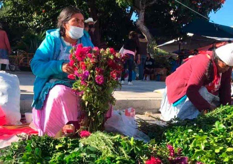 Conoce el Mercado del Trueque en Huaquechula