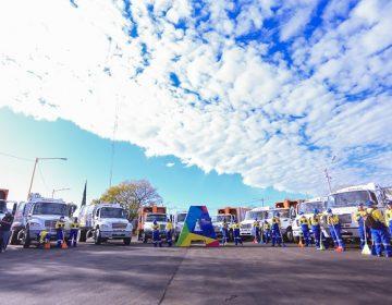 Mejora prestación de servicios públicos en el municipio de Aguascalientes