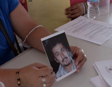 Familiares de desaparecidos lanzan campaña contra fosas ilegales en Morelos