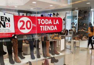 El Buen Fin será el salvavidas de comercios: Canaco