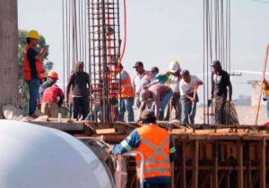 En Puebla, el sector de la construcción sin obras y con 12 mil desempleados
