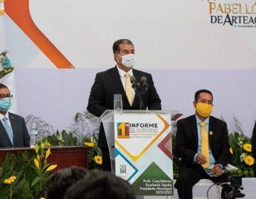 Avanzadas gestiones para construcción de hospital del IMSS en Pabellón de Arteaga