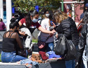 414 muertes y 4,775 contagios se suman a la lista de COVID-19 en México