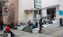 México suma 6,751 contagios y 419 defunciones a su lista…