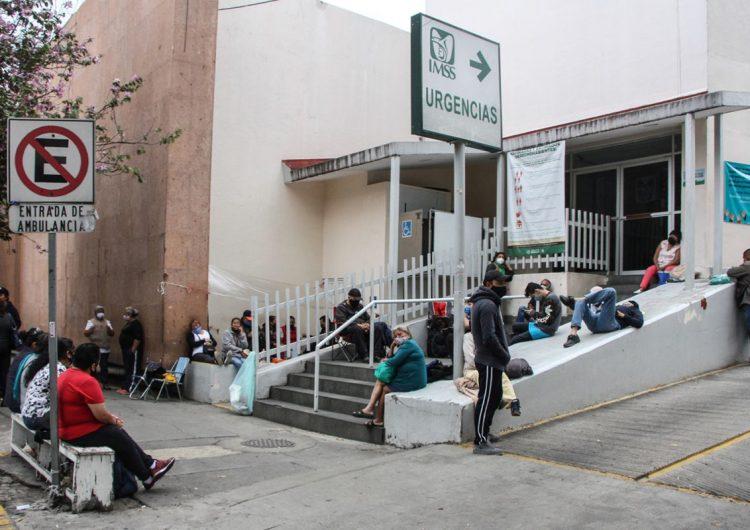 México suma 6,751 contagios y 419 defunciones a su lista negra de COVID-19