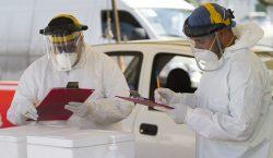 México presenta 479 muertes más por COVID-19; la cifra total…