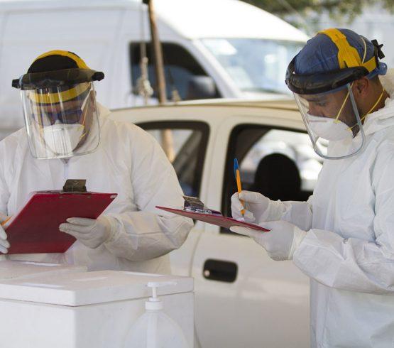 México presenta 479 muertes más por COVID-19; la cifra total llega a 87,894