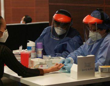 Más de 655,000 personas se han recuperado de COVID-19 en México