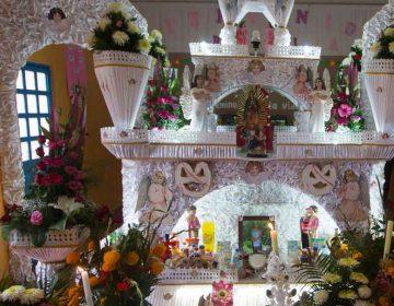 Huaquechula no celebrará el Día de Muertos