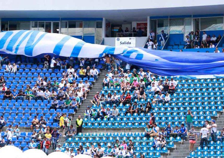 La afición podrá acudir a ver los últimos partidos del Club Puebla
