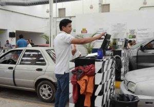 Necesarios verificentros para evitar extorciones en la CDMX : diputada