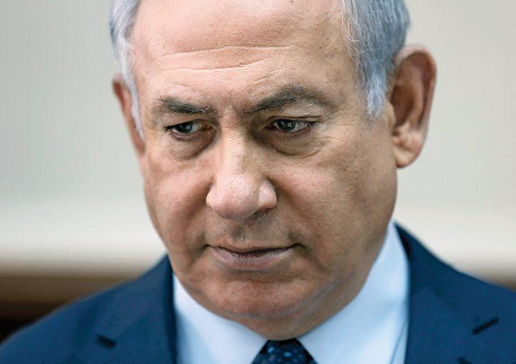 ¿La paz a través de la fuerza? Un dilema llamado Netanyahu
