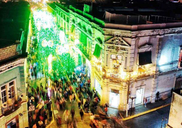 No habrá Villa Iluminada en Atlixco por Covid