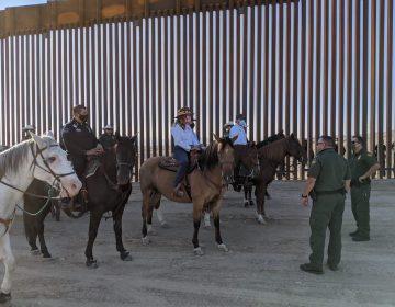 Afirman gobierno de Mexicali y CBP coordinación por la seguridad en la franja fronteriza