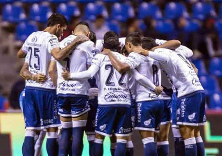 Partido Puebla contra León será sin aficionados
