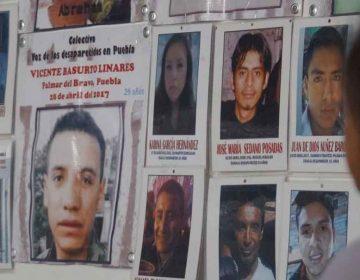Pide diputado uso de tecnología para localizar a desaparecidos en Puebla