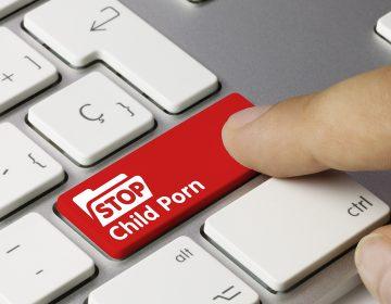 Ciudadanos contra la pornografía infantil en Twitter