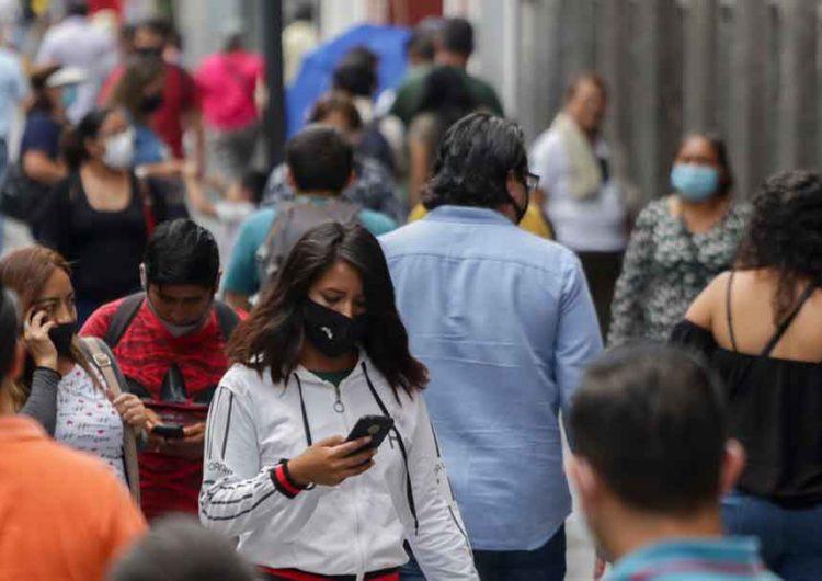 Puebla podría regresar a Semáforo Covid Rojo