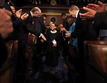 Llenar la Corte Suprema… ¿la única opción de los demócratas?