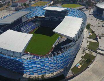 Sí habrá aficionados en el Puebla vs León