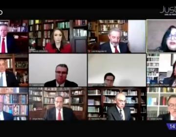 La Suprema Corte de México declara constitucional la consulta sobre juicio a expresidentes