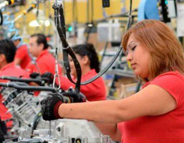 Se termina desigualdad salarial entre hombres y mujeres en Puebla