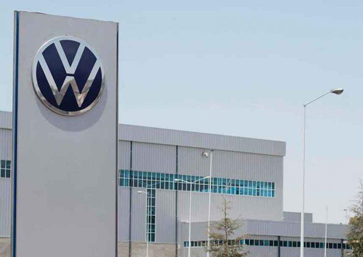 Sindicato de Volkswagen emplaza a huelga por falta de pago de utilidades