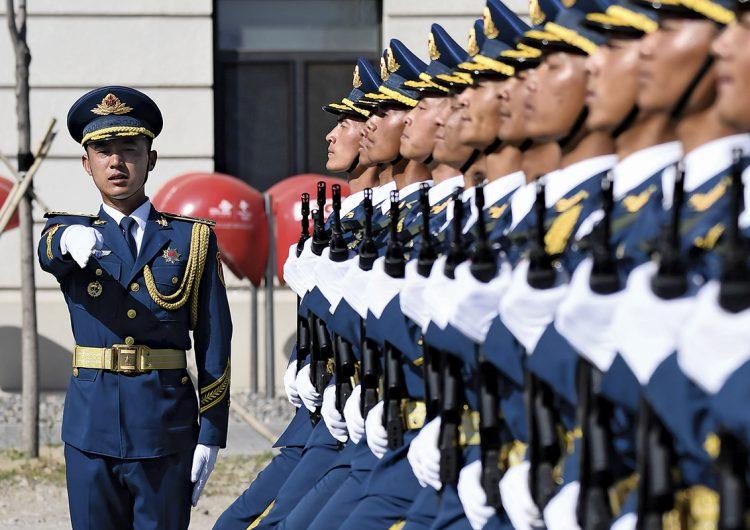 Taipéi y Pekín: un dilema en nombre de la paz en China
