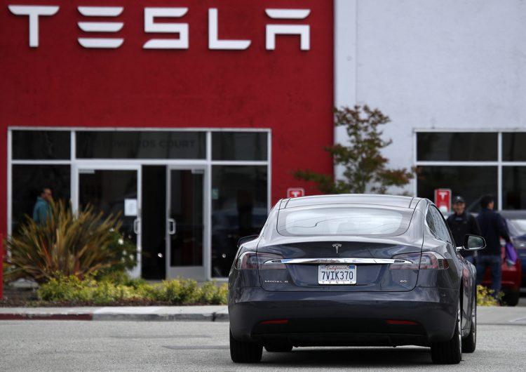 Treinta mil automóviles defectuosos de Tesla serán retirados del mercado chino