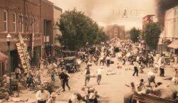 Restos humanos hallados en Tulsa, Oklahoma, podrían ser de la…