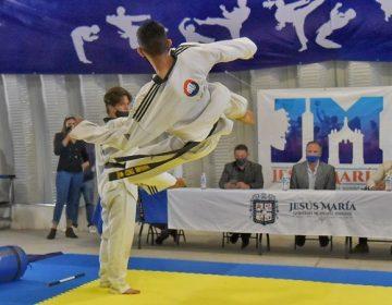 Ponen en marcha academias de combate de alto impacto en Jesús María