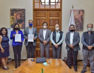 Suman esfuerzos municipio de Jesús María, gobierno estatal y diputados en regularización de tierras