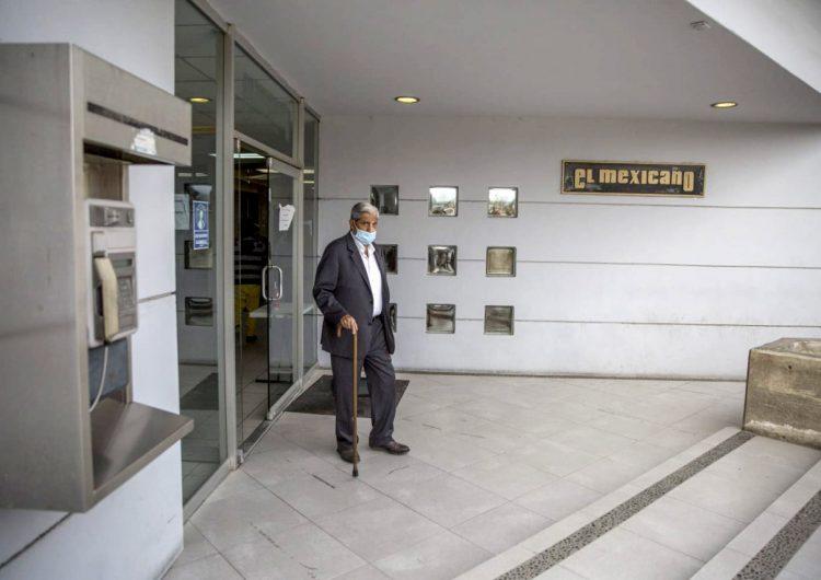Juez devuelve terreno de periódico el Mexicano a Editorial Kino, Eligio Valencia Roque