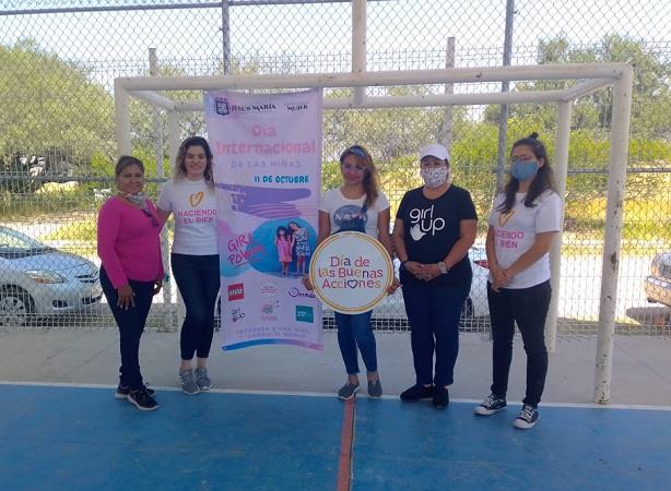 Realizarán jornadas de prevención del cáncer de mama en Jesús María
