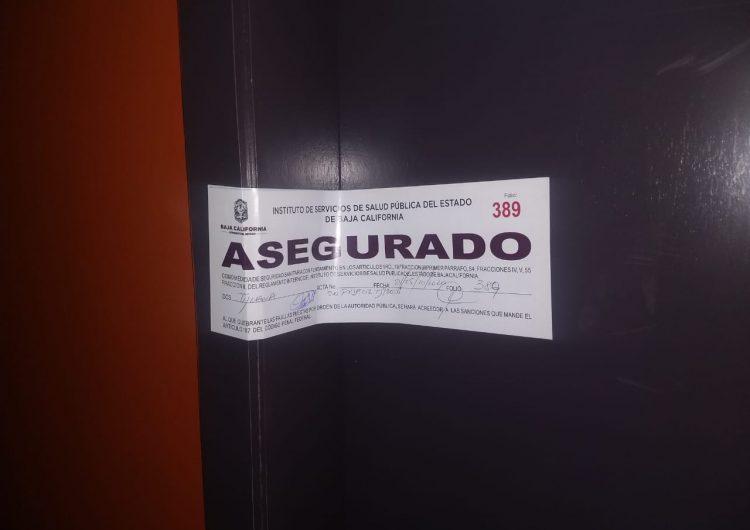 Reabren Bar Deja Vu tras clausuras por irregularidades sanitarias