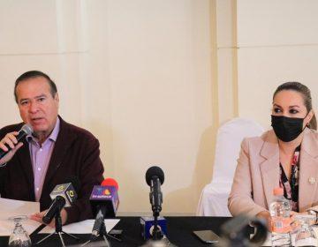 Denuncia Arturo González a Jaime Bonilla por violencia política
