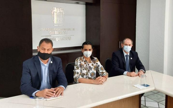 Suspenden a funcionario de SEDESO por denuncias de acoso
