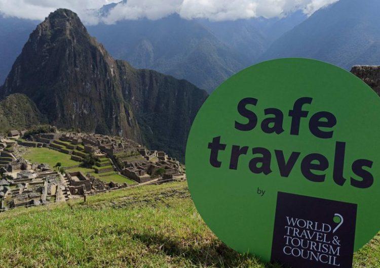 COVID y turismo: qué son los Sellos de Viaje Seguro y qué países de la región los han recibido